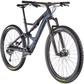 Orbea Occam H20-Eagle, metallic black